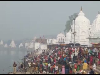 After 301 days, the doors of Bateshwar temple will open on Makar Sankranti, devotees run in joy