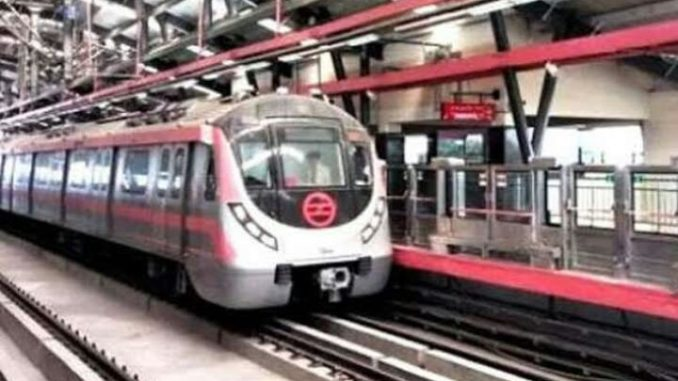 To travel in Agra metro will have to wait 3 more years, know how long the first corridor will be built