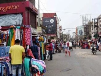 Agra: weekly shutdown rule will be implemented in markets again, shops will open till 9 pm