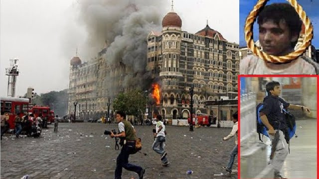 On the evening of the terrorist attack remembered on the 12th anniversary of Mumbai 26/11, 166 people were murdered