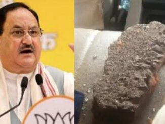 BJP National President JP Nadda's convoy attacked in West Bengal, many vehicles damaged
