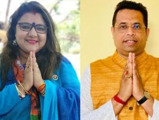 Family of BJP leader broken after wife joins opposition party in West Bengal