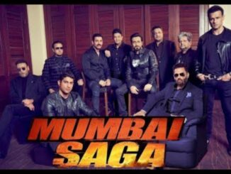 Mumbai Saga's OTT platform is being speculated for release