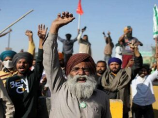 Delhi Police to hear hearing on farm tractor rally on Republic Day, in Supreme Court
