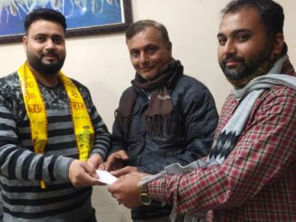 Muslim community also happy with the Shri Ram temple fund dedication campaign, supported 21 thousand funds