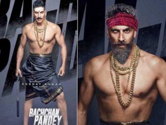 Akshay Kumar's 'Bachchan Pandey' to be released on Republic Day