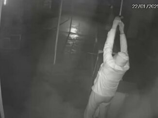 Video of soldier stealing bulb goes viral, CCTV incident