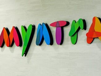 Myntra's logo is going to change soon, know what is the reason