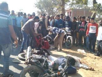 Max Jeep collision killed bike rider, wife injured