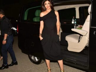 You will be stunned by the price of Shilpa Shetty's new car, know what is the price