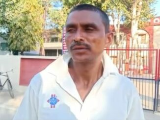 After being released from jail after 20 years, the innocent 'Vishnu' said 'thank you' to God, will open his dhaba
