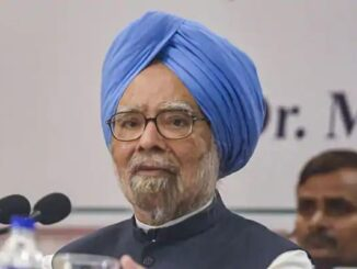 Manmohan Singh targeted the central government, said this situation cannot be ignored