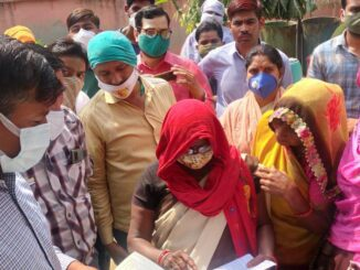DM inaugurates Ayushman fortnight, Asha will visit from house to house to inquire about his health