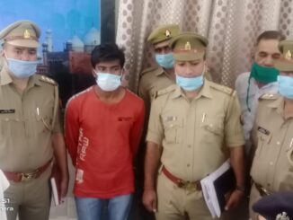 The Sadhu of the Pathwari temple was arrested for the murder, told the reason for the murder