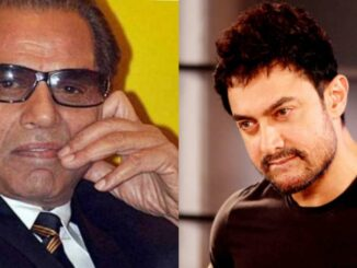 After actor Aamir Khan became corona positive, the virus also knocked on Dharmendra's house