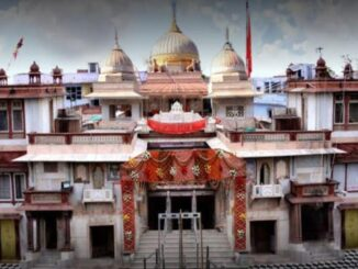 Ban on Kaila Devi fair to be held in Chaitra Navratri in Karauli, disappointment among devotees