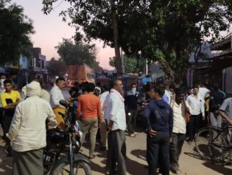 Etawah accident update: 12 killed by vehicle overturns, all of Agra who died