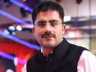 Aaj Tak news anchor Rohit Sardana dies of heart attack