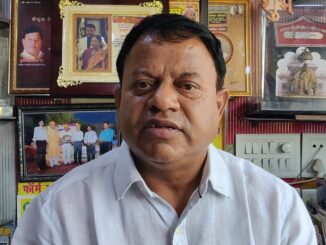 District President of All India Customer Panchayat wrote letter to Health Minister Harsh Vardhan, raised demand to provide hospitals with oxygen, ventilator