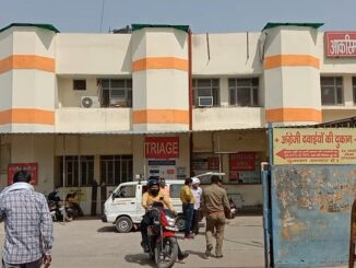 As the corona rises, SN hospital system collapses, Timardar opens the pole