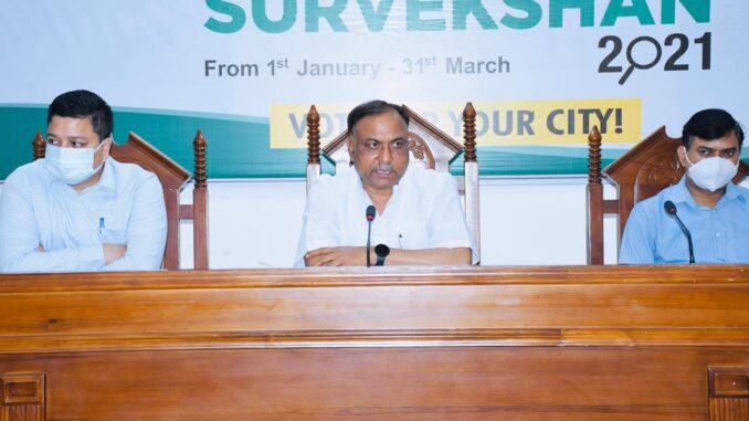 'Municipal corporation will no longer have to go for the solution of water-sewer problem and birth-death registration'
