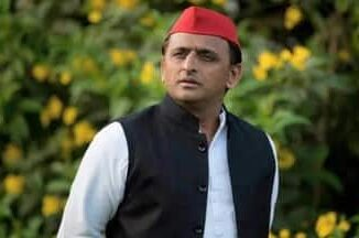 """Shame_On_You_AkhileshYadav"" What a mistake that the former Uttar Pradesh CM made"