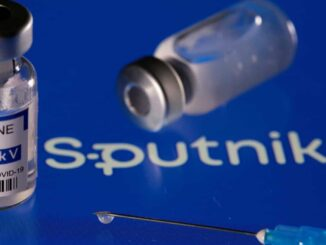 """India becomes the 60th country to approve the Russian vaccine """"Sputnik-V"""""""