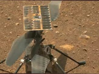 NASA Helicopter Ingenuity's technical inconvenience has been overcome, flight will soon take place