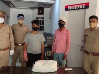 Silver artisan conspired with his colleagues for the false incident of loot, this is how it was revealed