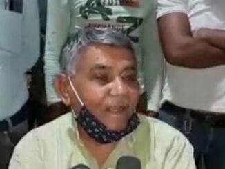 Why did former MP Chaudhary Babulal say 'Damn hai such a party', targeted at the Minister of State - MPs